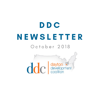DDC Newsletter October 2018