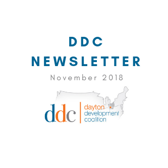 Newsletter Dec. 2018
