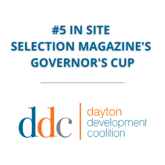 5 in site selection magazines governors cup