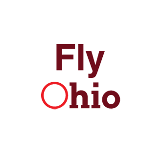 Fly Ohio logo
