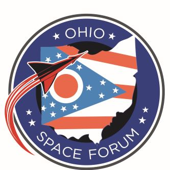 Ohio Space Forum logo
